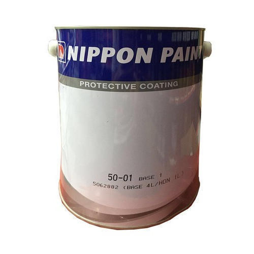 Nippon Protective Coating Paint