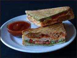 Testy Sandwiches