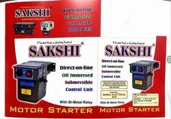 SOS Sakshi Oil Starters