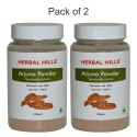 Arjuna Bark Powder  - 100 gms 100% Natural and Chemical Free