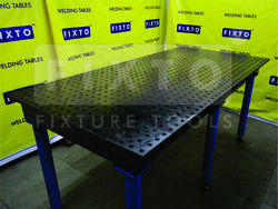 Fixture Welding Table