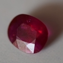 Natural Ruby-1.70 Ct