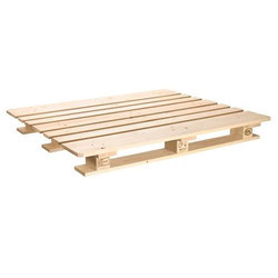 Used CP4 Pallet