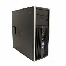 HP Tower Desktop 8200