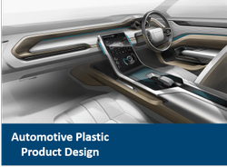 12 Months English Master Course in Automotive Plastic Product Design - Online, Location: India