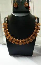 Mhalsa Pattern Immitation Jewellery