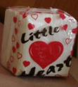 Arrow Littlehrt Paper Napkin