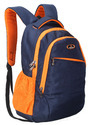 Cosmus Chicago Navy Blue Backpack Bag