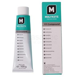 Molykote 111 Compound, 100 Gm Tube