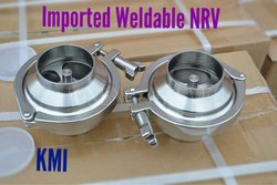 Imported Weldable NRV 304