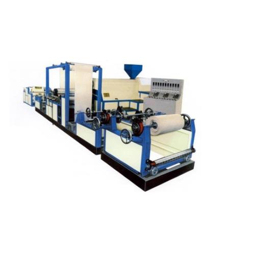 Yh-1600 Pp Pe Coating Lamination Machine Price In India