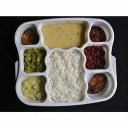 Meal Trays & Thalis ( With Packing)