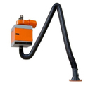 Welding Lines Fumes Extraction Systems