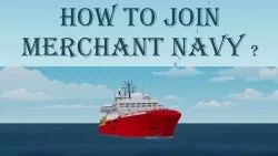 How To Join Merchant Navy, Pan India