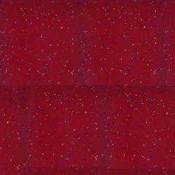 Crimson Red Flooring