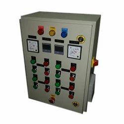 Single Phase Starter Panel