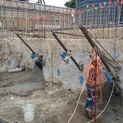Deep Core Drilling Service