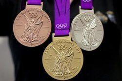 Sport Medal Award