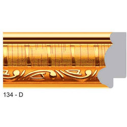 134-D Series Photo Frame Molding