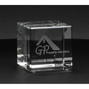 Corporate Promotional Paper Weights