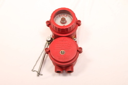 Flameproof Fire Alarm System