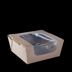 Detpak Hot Food Box