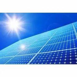 Solar Power Plants (On Grid)