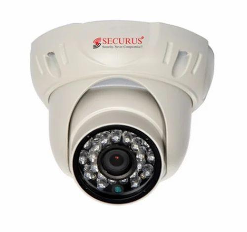 Securus Ip Dome Camera