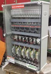 Solar String Combiner Box