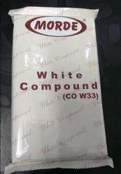Morde White Compound Co W33