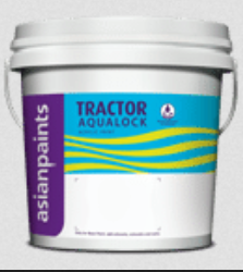 Tractor Aqualock Paint