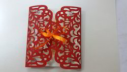 Paper 084  Invitation Card