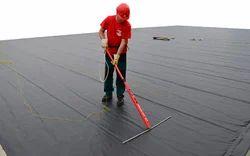 Geo Membrane Waterproofing Service