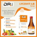 Lycovit-LB Syrup