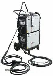 Set Taurus 505 Basic Duo Gouging MIG Welding Machine