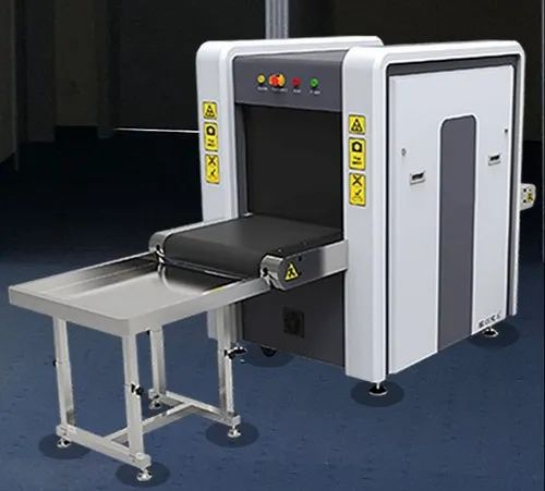 X-Ray Baggage Scanners