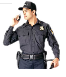 Personal Security Officer
