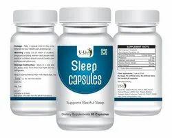 Sleep Capsule