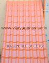 KALON PVC Tile Roof Sheets
