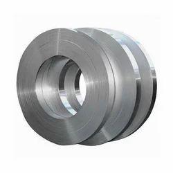 Aluminum DC Coil