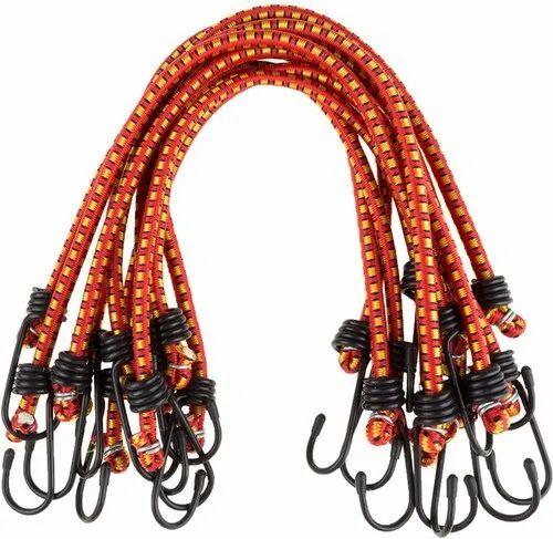 Various Bungee Cords, Rs 200 /meter Pradeep Traders | ID: 21461081762