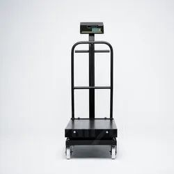 Trolley Scale