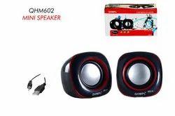 Quantum QHM602 USB Mini Speaker