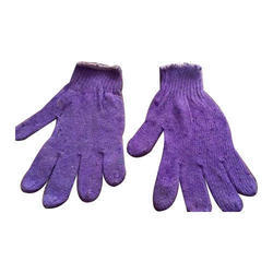Hand Gloves Waste