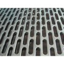 S S Capsule Hole Perforated Sheet
