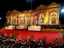 Chavi Stage, For Wedding