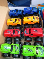Stunt Cars