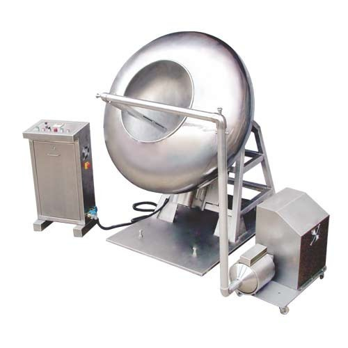 Accura Tablet Coating Machines