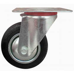 Natural Rubber Wheels