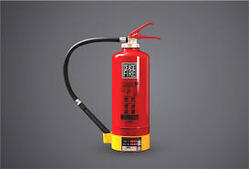 Ceasefire Mild Steel Metal Fire Extinguishers